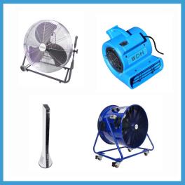 Ventilatoren & Gebläse